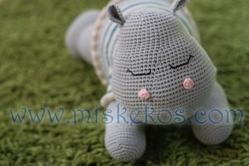 Belle Hippo