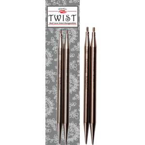 Agujas intercambiables Twist Lace de ChiaoGoo