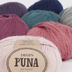 Lanas Drops Puna